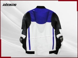 China Motorcycle Leather Suit (10) 1.2mm real cow leather motorcycle suit RB-R04002 on sale