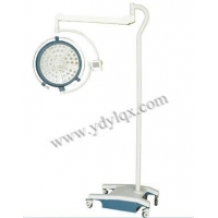 China YDE 500D Moveable LED shadowless operating light on sale