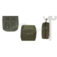 China Bags and Packs First Aid Pouch Item No. 651050】 on sale