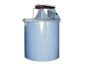 China Cyanidation Equipment Flocculant Mixing Tank on sale