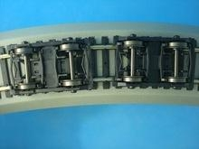 China Train model Newest ho scale electric track train for sale on sale