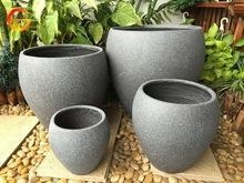 China Garden decoration flower pot for plants on sale