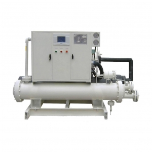 China Air Conditioning Water cooled chiller No.: 033 on sale