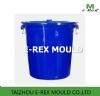 China Injection Mould plastic water bucket mould01 Plastic Basket Mould on sale