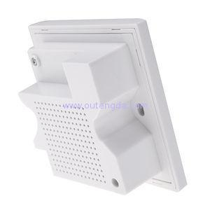 China High quality Wi-fi Router Intelligent Wifi Wireless In Wall AP access point with 24V poe on sale