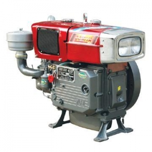 China Water-cooled Diesel Engine Water-cooled Diesel Engine/ZS1110N on sale
