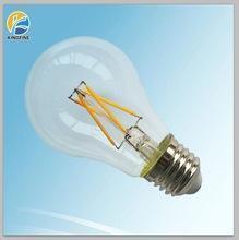 China E27 8W Warm White 85-265V AC Retro Filament LED Bulb Light Lamp 360 degree on sale