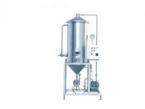 China vacuum degassing machine on sale