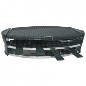 China BBQ WITH 3 LAYERS Model:RG-038 with grill plate on sale