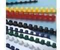 China Binding Supplies Plastic Binding Comb on sale