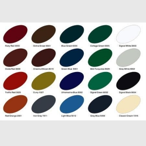 China PE(PVD) Coated Steel Coil Colour Chart ID: PE(PVD) Time: 2014-08-28 Views22 on sale