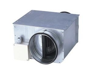 China Rectangular Duct Fan on sale