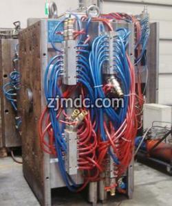 China Plastic molding on sale