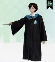 China Apparel Harry Porter uniform Gryffindor robes Halloween Costume Cosplay Cloak on sale
