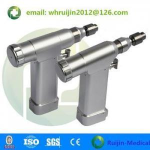 China ruijin calcaneal ankle drill / healthcare micro bone drill on sale