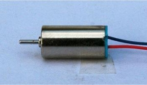 China 6*10mm DC micro motor for DIY toys Airplane model FY0610-Q-04170Y on sale