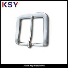 China Metal Buckle Hot Sale! Fashion Accessories zinc alloy belt buckle on sale
