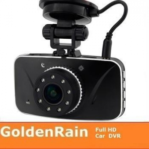 China Newest Real full hd car dvr black box with gps logger on sale