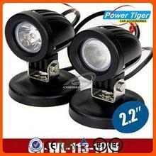 China 12V/24V 10W 22' led work light beam light fog light on sale