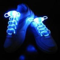 2015 Fashion led shoelaces wholesale glow shoestring,promotional shoe lace for school students