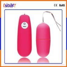 China MP3 wireless remote vibrating egg jump bullet on sale