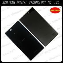 China New Product Mobile Phone Bettery Cover Spare Part For Sony Ericsson Mobile Phone on sale