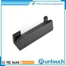China RT-M135 Reader 135mm Runtouch RT-M135 Best Selling Track 1/2/3 USB Magnetic Stripe Card Reader on sale