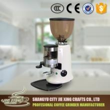 China Flat grinding burr coffee grinders type manual coffee grinder china for for sale on sale