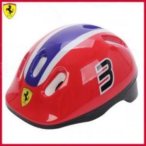 China Ferrari Kids Helmet FAH7 kids bicycle helmet bicycle helmet safety on sale