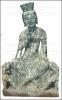 China buddha, antique stone carving on sale