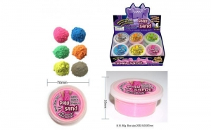 China Kinetic sand KINETIC SAND NO.:ECS000125 on sale