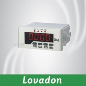 China Newest Single phase intelligent power factor meter on sale