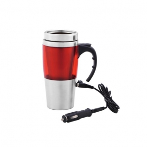 China Electric Car Mug electric coffee mug for car JP-7002 on sale