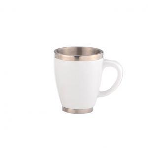 China Travel Mug personalized travel coffee mugs JP-8004 on sale