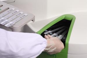China Instruments UNION Immune Analyzer on sale