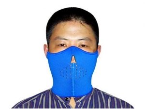 China The mask Neoprene half mask 02 on sale