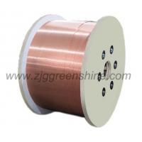 Copper Clad Aluminum wire (CCA)