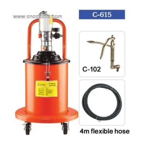 China C-61520L air grease pump on sale