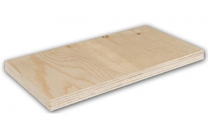 China 12mm pine plywood on sale