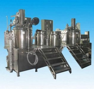 China Mixing Equipment Emulsifier on sale