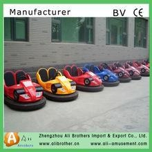 China 2013 outdoor adult driving battery bumper cars for sale new on sale