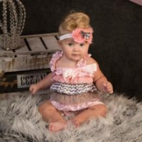2015 adult chevron satin&lace baby romper baby girls lace romper