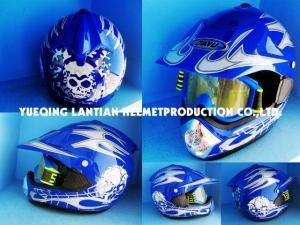 China ATV helmet DY-987 on sale