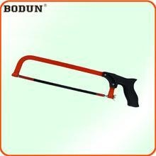 China B5008 12 High Quality fixed type Hacksaw Frame with plastic handle on sale