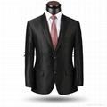 China Mens Men Casual Slim Fit Formal One Button Suit Blazer Coat Jacket Tops Stylish on sale
