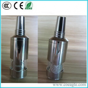 China 2014 wholesale mech mod ecigator high quality kraken atomizer on sale