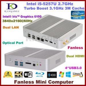 China Mini desktop Computer on sale