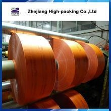 China printing ldpe plastic film for explosive on sale