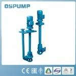 China Sewage pump Product name:YW vertical submerged sewage pump on sale