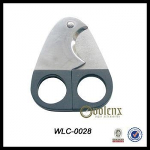 China Gift Box Packing Cigar Scissor Cutter on sale